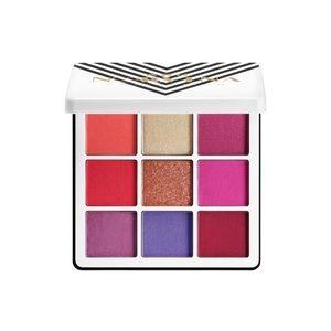 Anastasia BH: Norvina Mini Pro Pigment Palette v.1